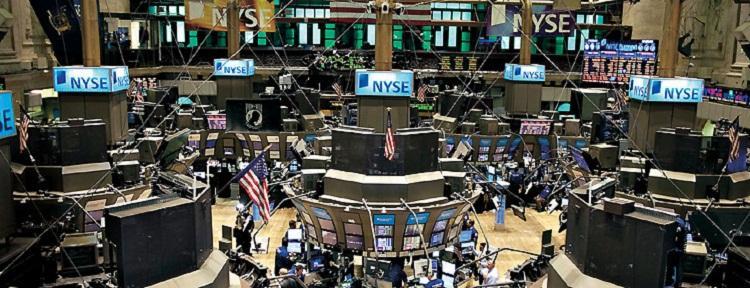 что такое фондовая биржа
