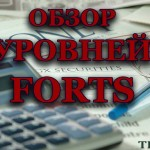 Обзор уровней FORTS 25.01.16