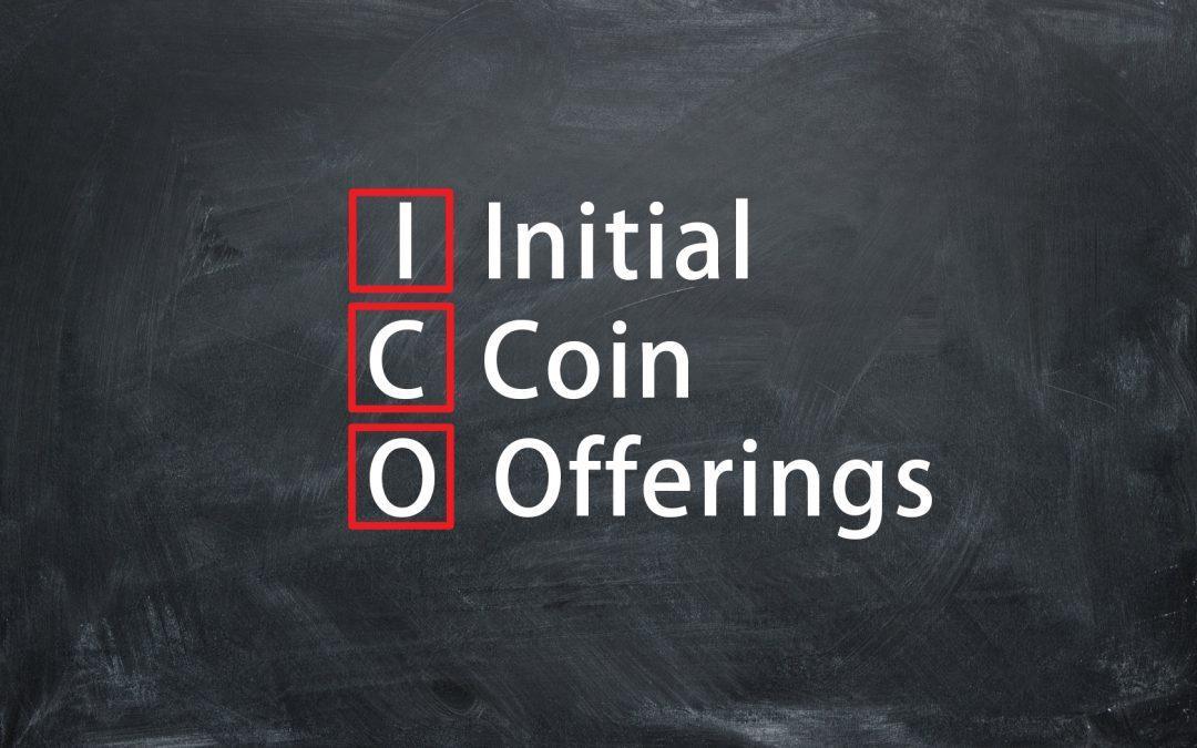 Рынок ICO встречает венчурное инвестирование