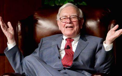 Уоррен Баффет только что заработал около $800 миллионов на акциях компании IBM, которую он даже не любит